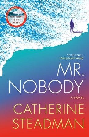 þÄúMr. NobodyþÄù by Catherine Steadman (Penguin Random House/TNS)