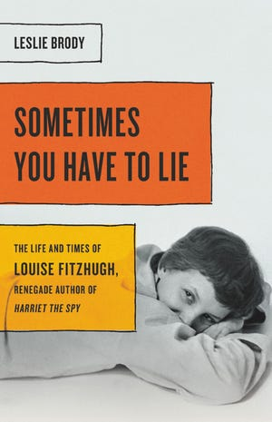 """""""Sometimes You Have to Lie,"""" by Leslie Brody. [Hachette Book Group/TNS]"""