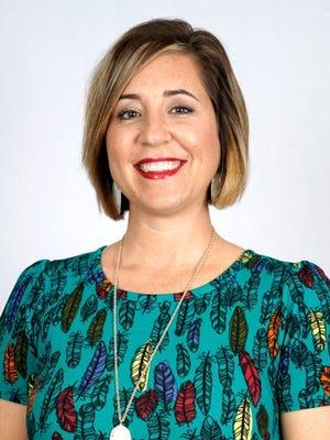 Jennifer Tupper