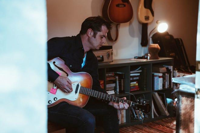 Beau Jennings [Photo by Ryan Magnani]