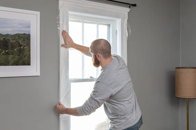 Don't wait for the cold weather to set in. Weatherizing your home can be an affordable and easy do-it-yourself project that anyone can tackle. [STATEPOINT PHOTO]