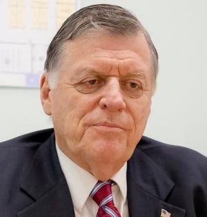 U.S. Rep. Tom Cole
