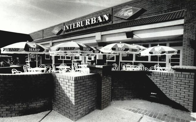 Interurban came to Edmond in 1987. [The Oklahoman Archives]