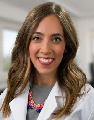 Dr. Maya Gharfeh