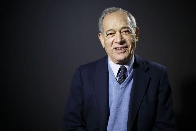 Alvin H. Rosenfeld [Photo provided]