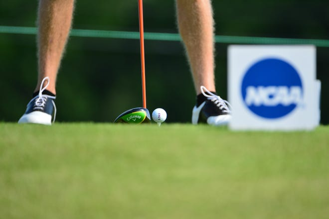 In college golf, connection is achieved through common opponents. The validity of the rankings depends on it, and a postseason field that's truly made up of the best teams depends on valid rankings. Attestation forms will be the price to achieve that. [UNIVERSITY OF ARKANSAS ATHLETICS]