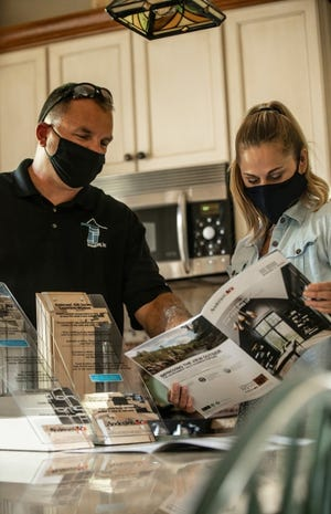 From safety and security to product and contractor selection, there are many factors to consider with a home remodel. [STATEPOINT PHOTO]