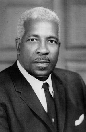 Dr. Gravelly E. Finley Sr. [Slaughter-Finley Family Collection, OHS]