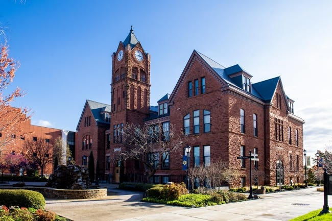 The 37th annual Multicultural Education Institute will be March 5 and 6 at the University of Central Oklahoma. [PHOTO PROVIDED]
