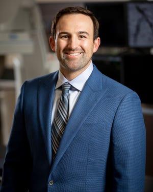 Dr. Blake Parsons
