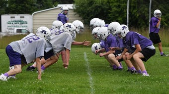 Central Minnesota 2019 Prep Football Preview: Albany Huskies