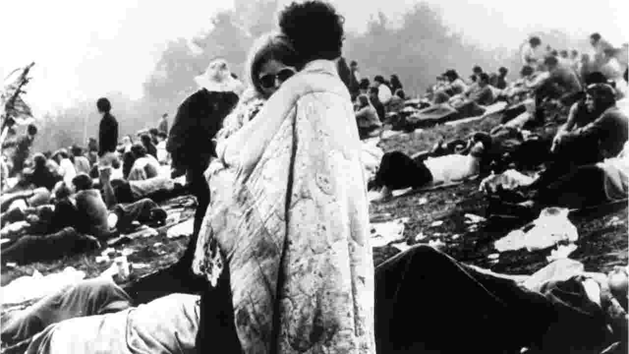 'Peace, love and music': Here are some things you might not know about  Woodstock