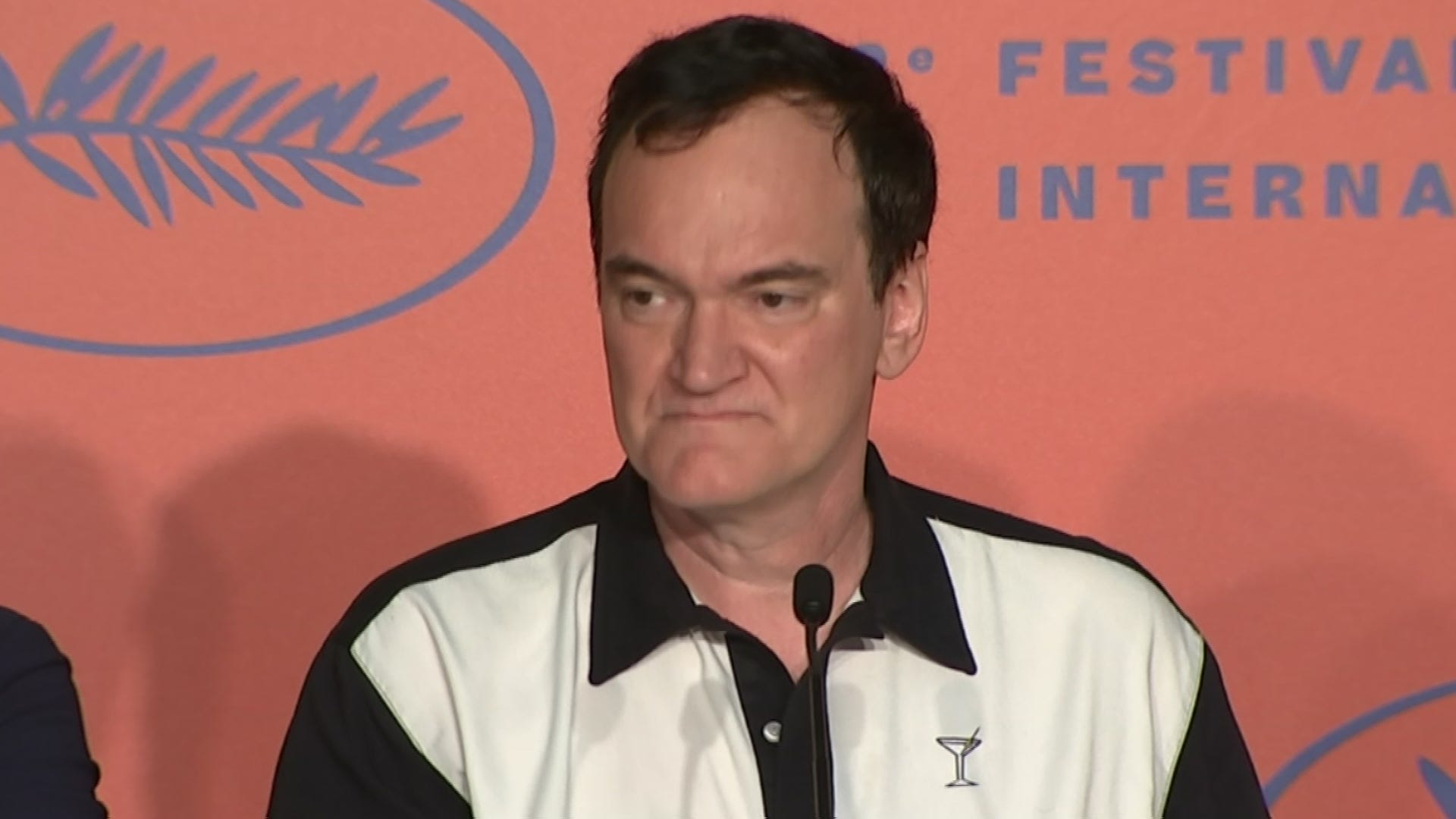 Tarantino and 'Hollywood' stars hold Cannes press conference