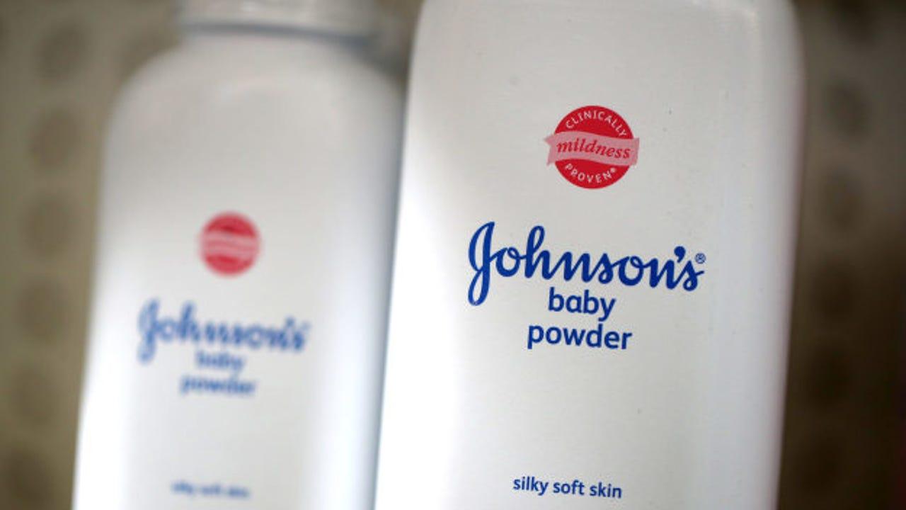 Group Calls On Johnson Johnson To Discontinue Talcum Baby Powder