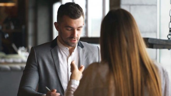 Tips For A Successful Job Interview Include Honesty Staying Positive