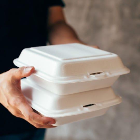 Sanitizing Amazon boxes, taking Uber and getting food properly during the coronavirus pandemic