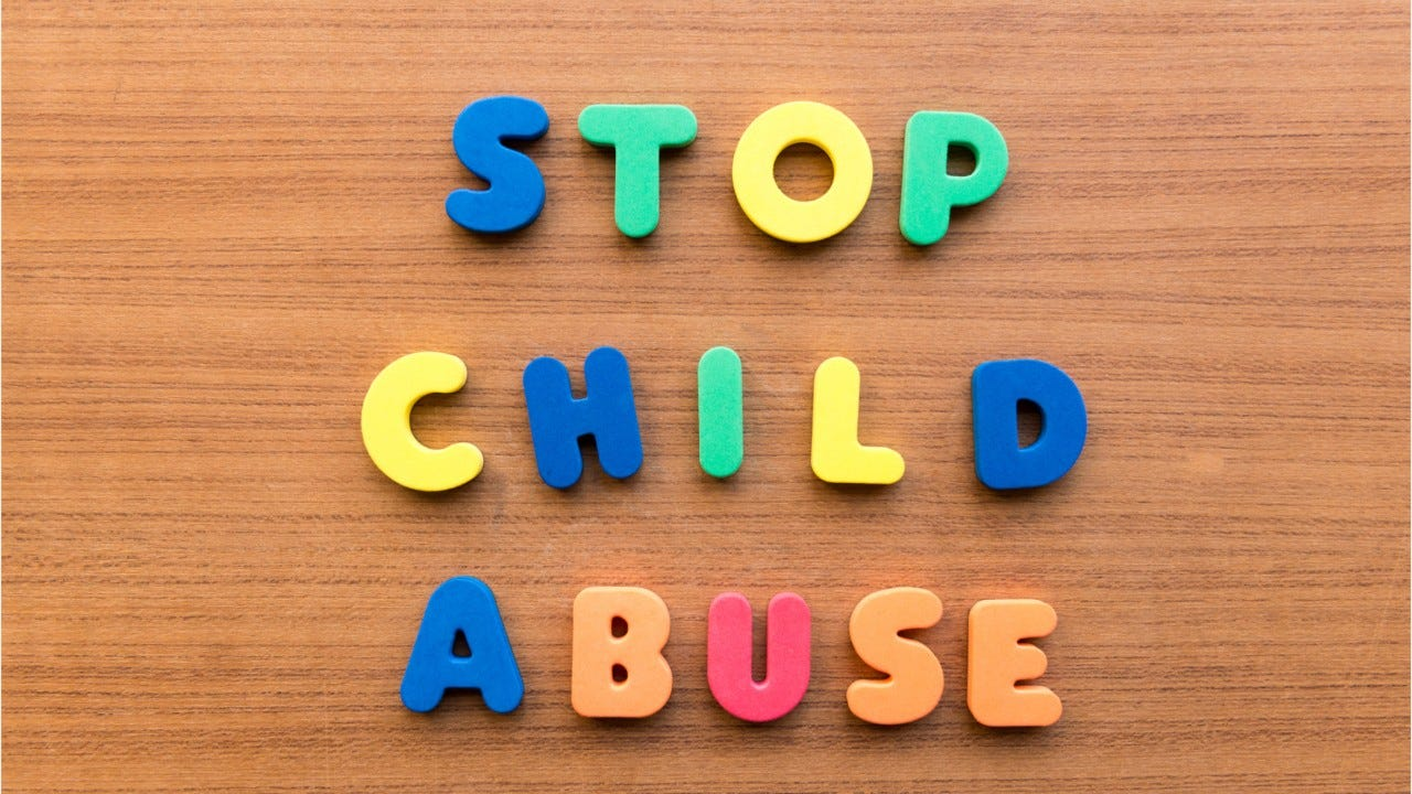 Child Abuse: Signs to watch for if you suspect it
