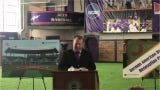 German American Bank has made a sizable donation that will fund renovations to the University of Evansville's Braun Stadium.