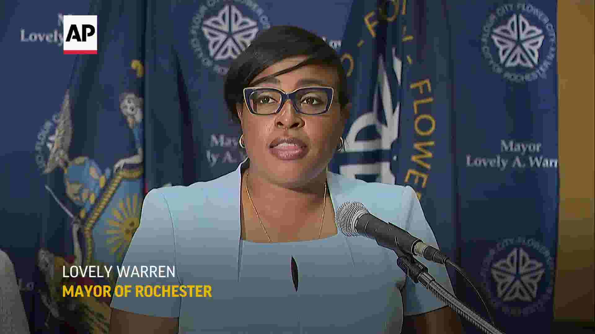 Rochester Mayor appoints new interim police chief