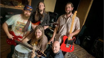 The band will represent the Cascade Blues Association at the 2020 International Blues Challenge in Memphis. We asked singer Johnny Kennicott about the band and its musical influences.