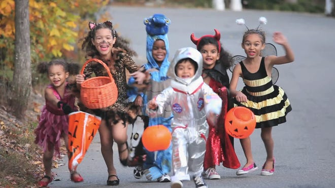 Six Events To Check Out Halloween Night After Trick Or Treating
