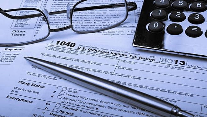 Image result for Taxes 2020: April 15 federal tax filing deadline extended to July 15