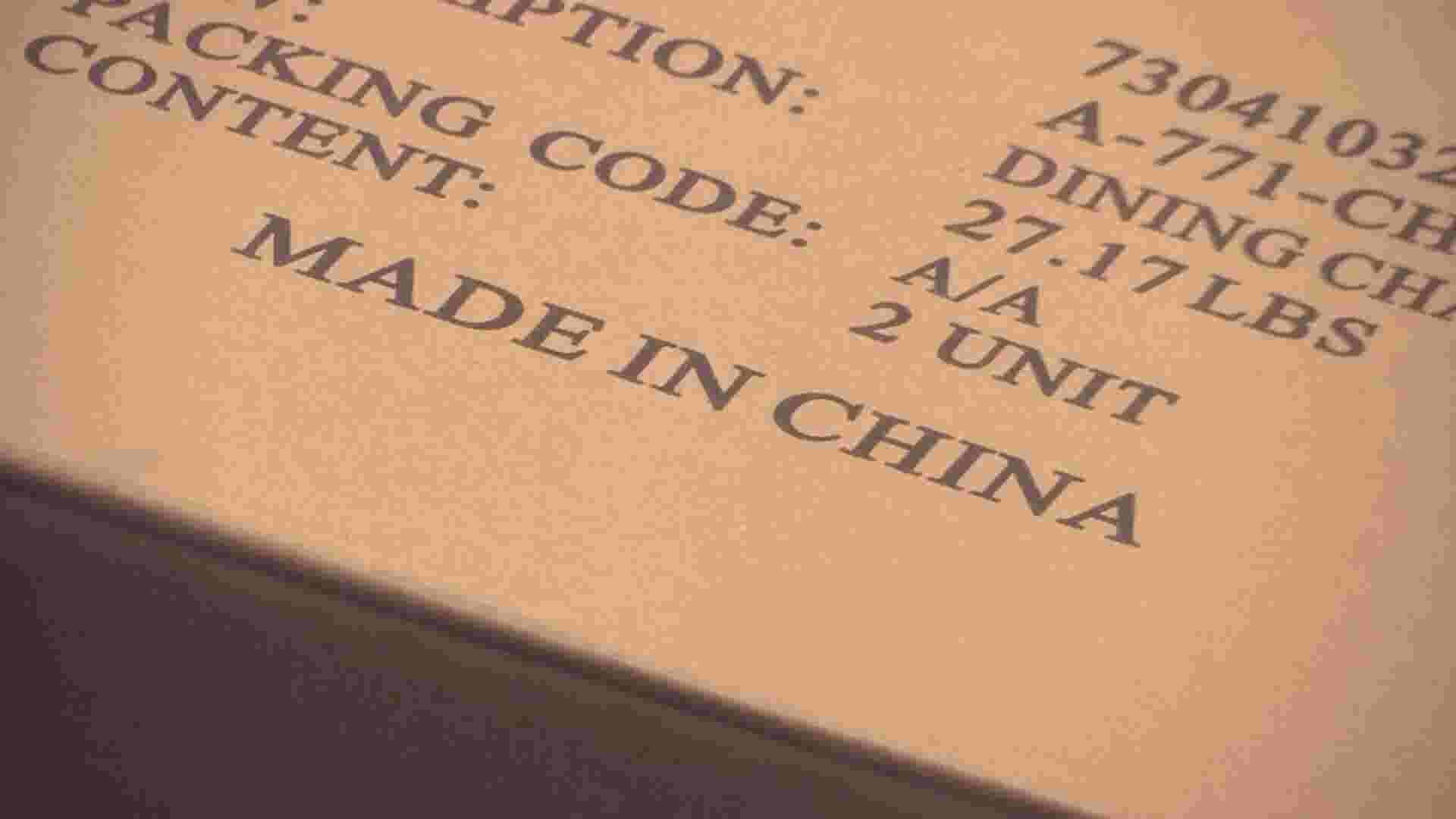 Businesses say China tariffs will push up prices