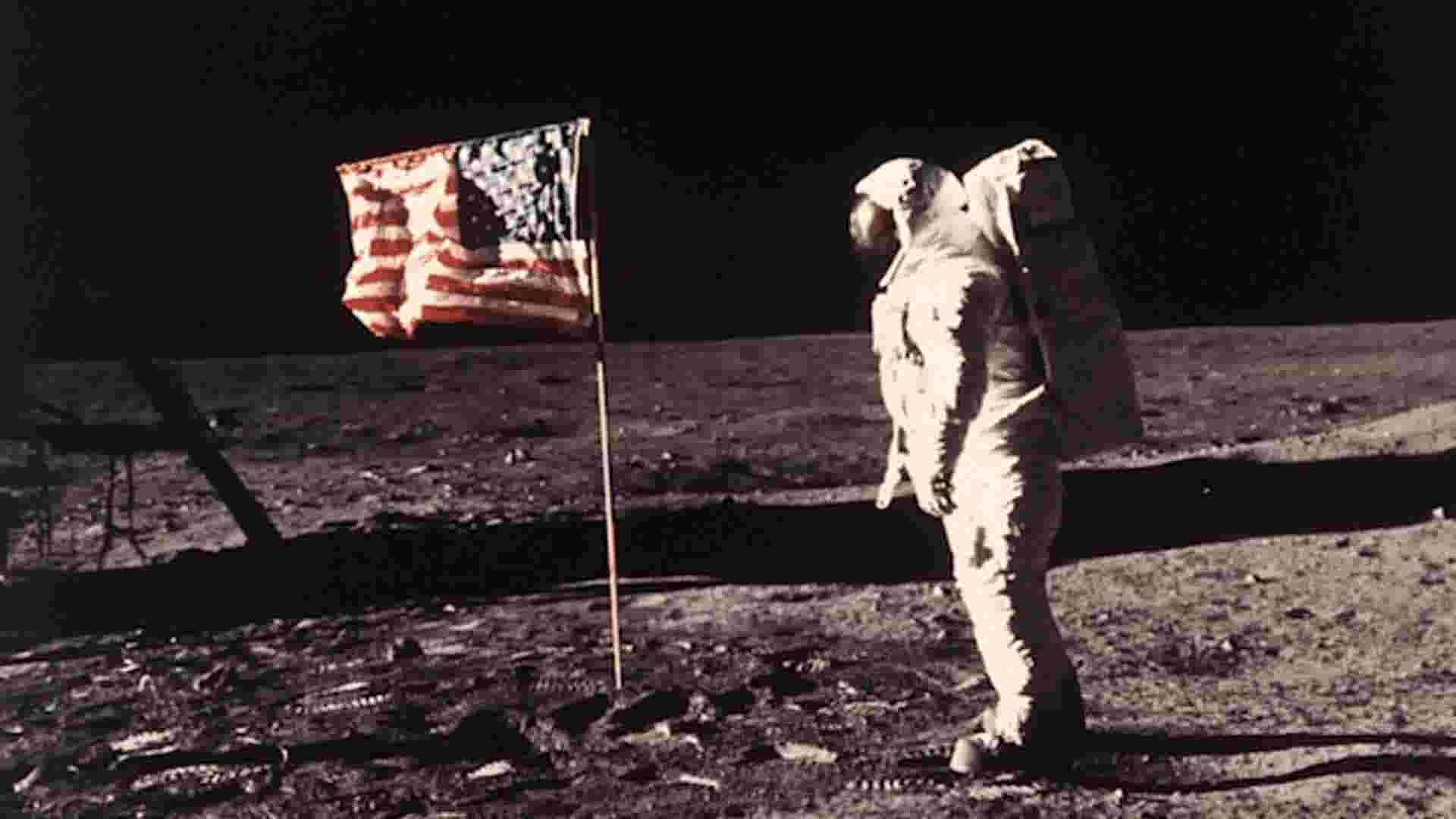 Take one giant leap to the couch: Here's the Apollo 11 anniversary TV schedule