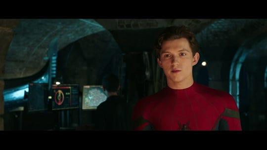 Samuel L. Jackson is furious over 'Spider-Man' poster error