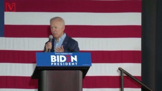 Rachel Maddow, Savannah Guthrie, Lester Holt will moderate first Democratic presidential debate