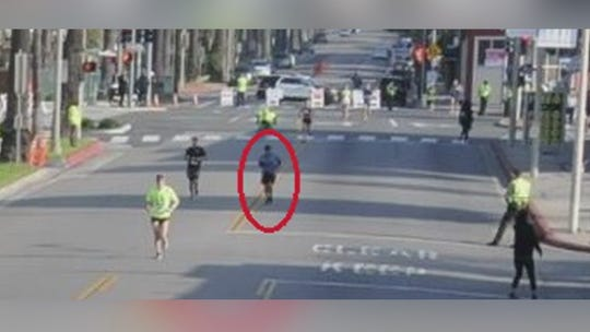 70-year-old marathoner accused of cheating found dead in Los Angeles River