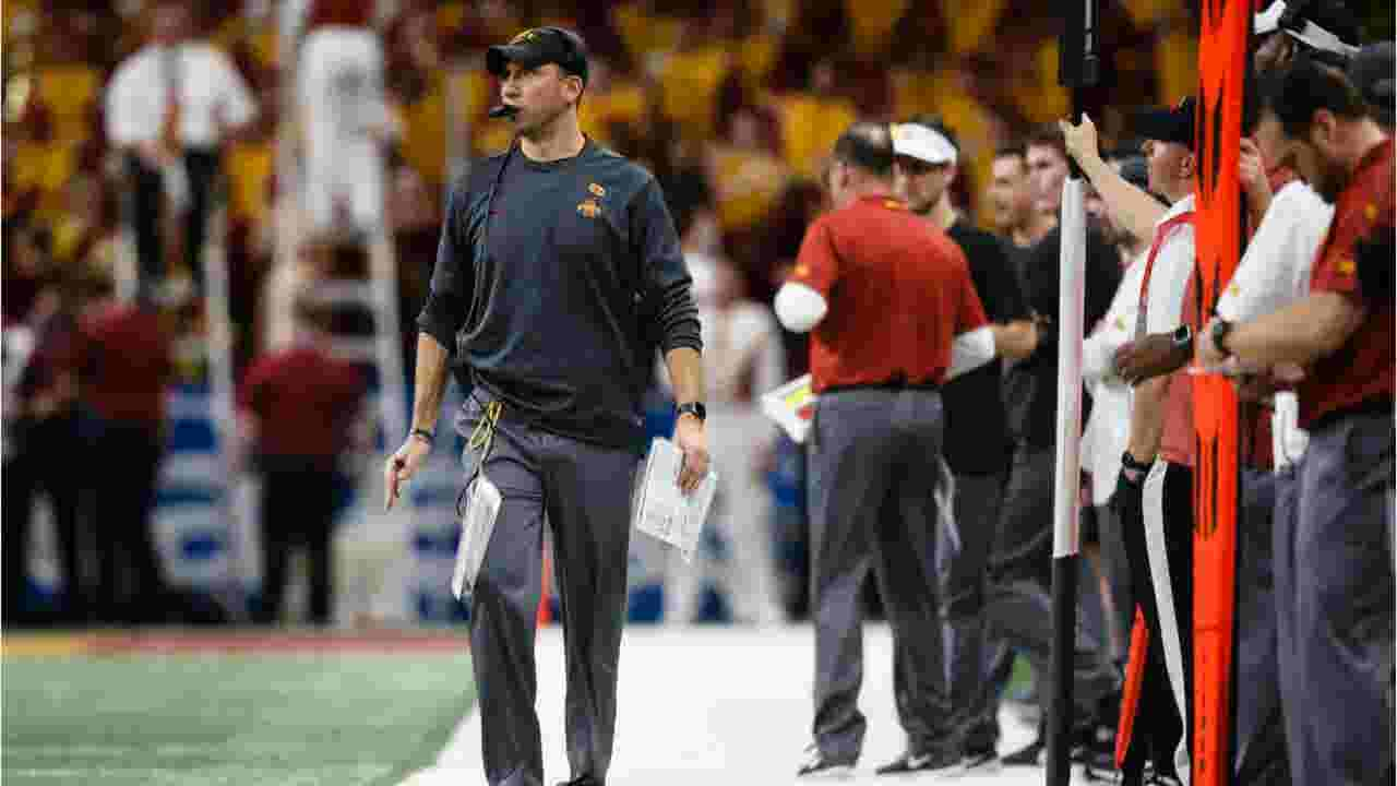 Iowa State football: Looking back at bowl performances by Cyclones
