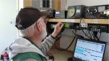 San Juan County EmComm Team uses radios to communicate