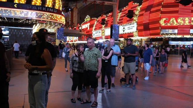 Nevada Travel Restrictions