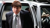 Former Illinois Governor Rod Blagojevich was sent to prison on federal corruption charges including trying to sell former President Obama's Senate seat after he was elected president in 2008.