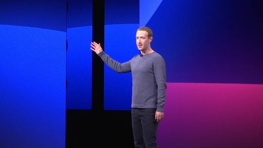 How much is your data worth? A new bill could force Big Tech to reveal its value