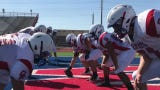 Gregory-Portland Wildcats preparing for tough season ahead