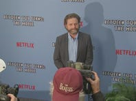 Galifianakis' catalyst for 'Between Two Ferns: The Movie'