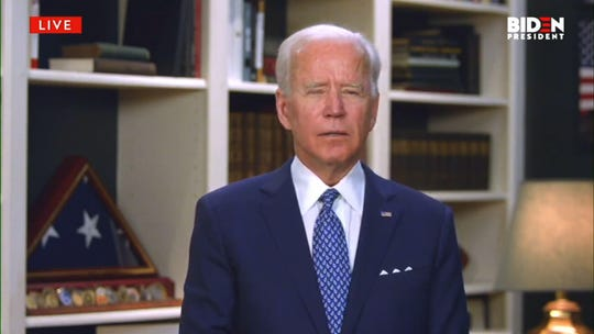 Biden-Sanders unity task forces release proposals to overhaul criminal justice, immigration