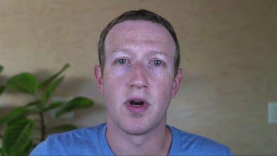 Facebook advertising boycott list: Companies halting ads include Unilever, Coca-Cola, Verizon, Ben & Jerry's
