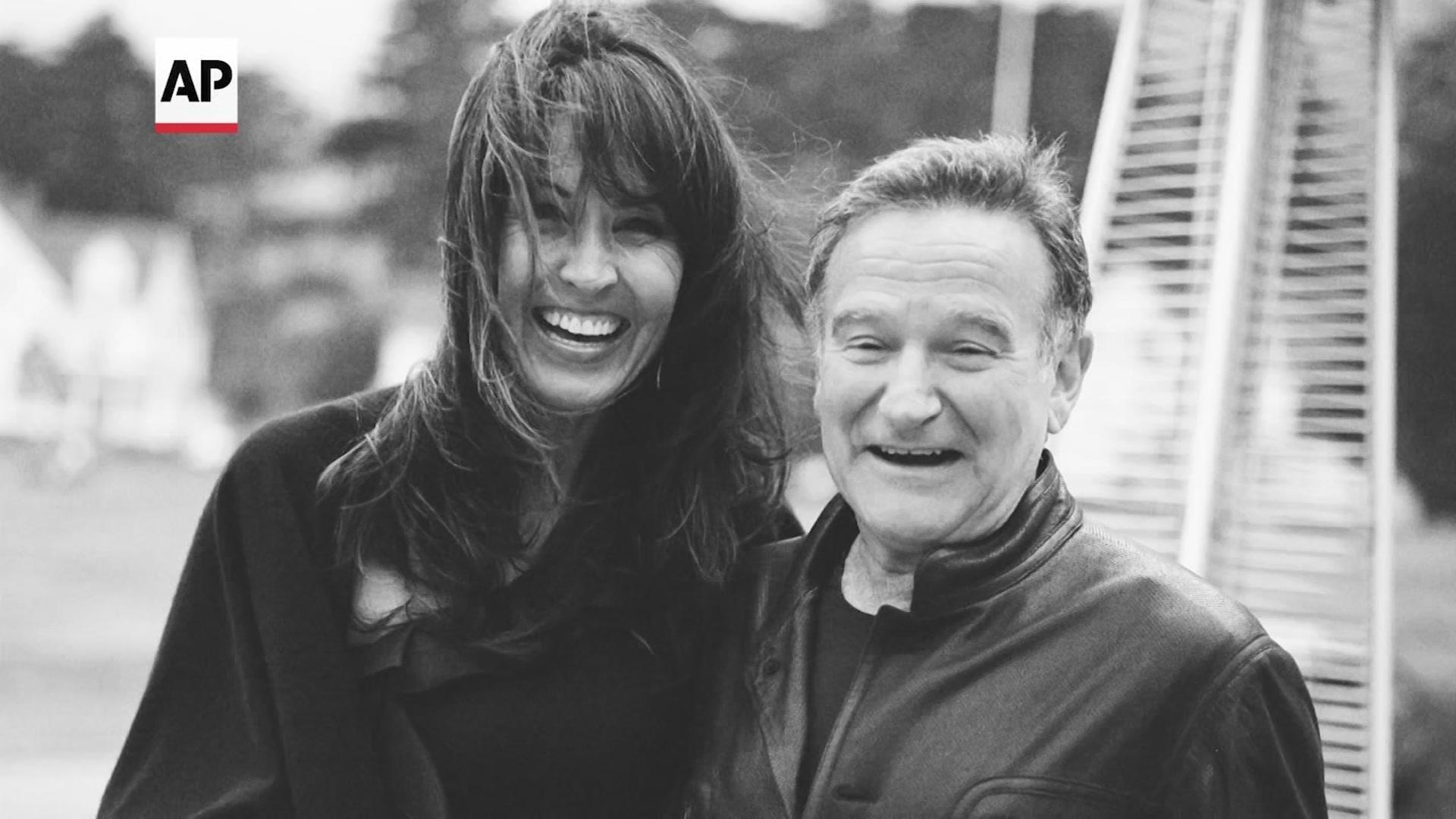 Robin Williams Alle Filme