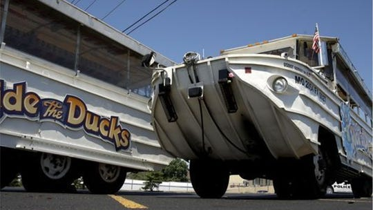 One year since the Missouri duck boat tragedy, tours across the US are still running