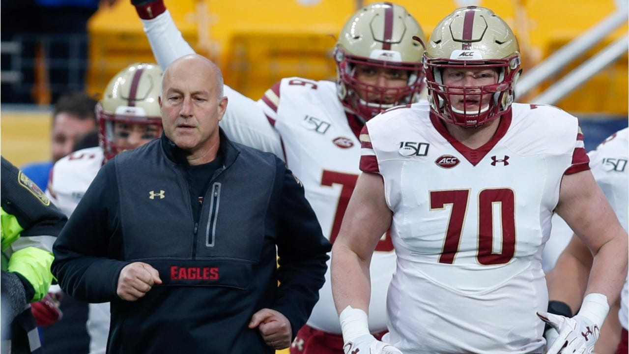 4 Thoughts On Hiring Of Steve Addazio As Colorado State Football