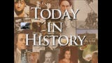 Highlights of this day in history:  The Watergate scandal begins to unfold; The Battle of Bunker Hill during the American Revolution; O.J. Simpson arrested in the slayings of his ex-wife Nicole and Ronald Goldman; Singer Kate Smith dies.  (June 17)