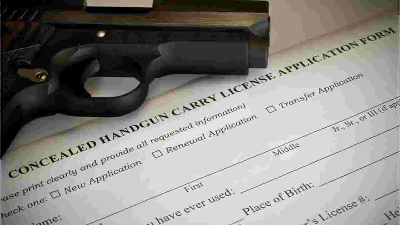 What you need to know about Kentucky's new concealed carry law