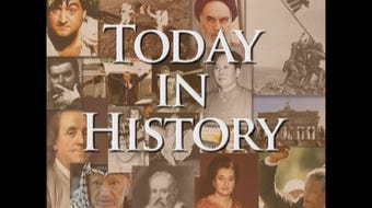 Highlights of this day in history:  Nathan Hale hanged in the American Revolution; Iraq invades Iran; President Gerald Ford faces a second assassination attempt in weeks; 'Fiddler on the Roof' hits Broadway; Songwriter Irving Berlin dies.  (Sept. 22)