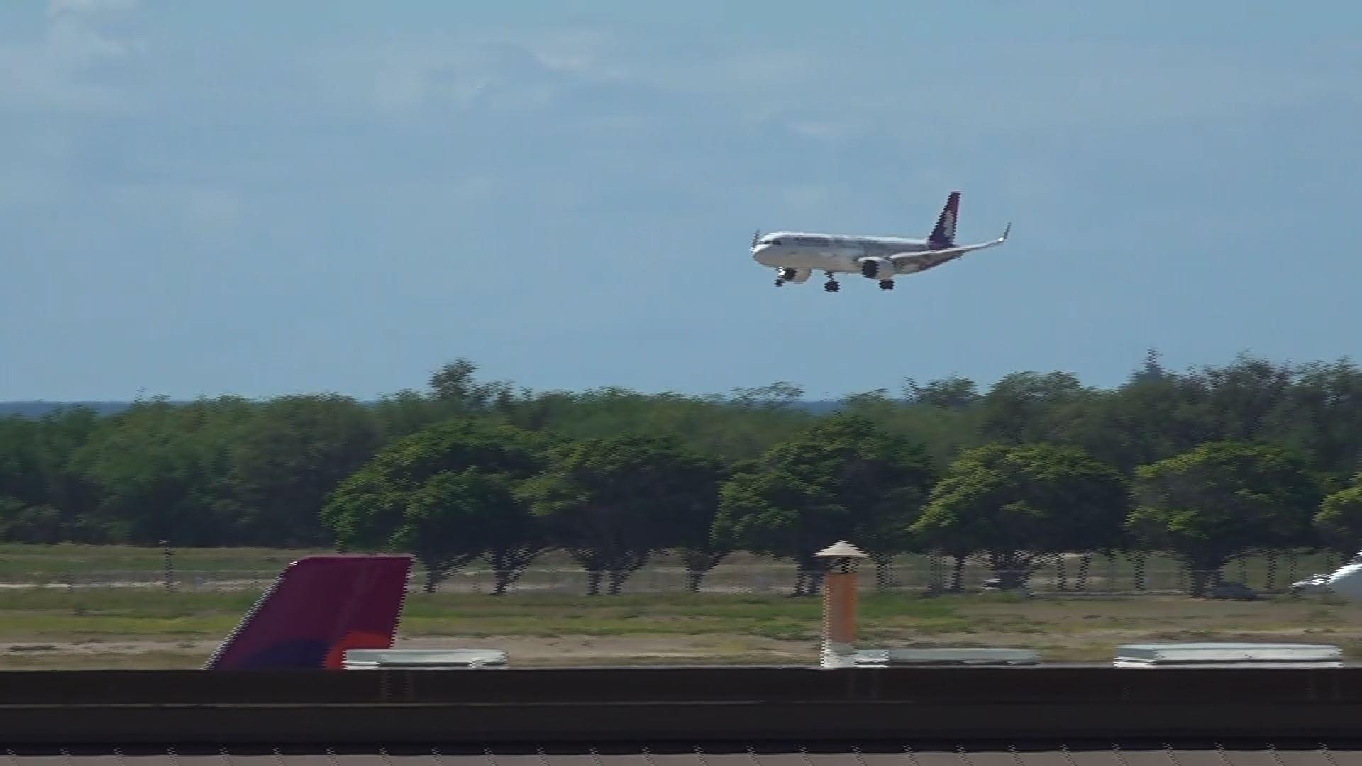 Boston to Honolulu flight, longest in US, starts Dec. 1