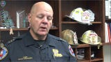 State Fire Marshal discusses statewide burn ban