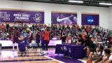 Watch: UE Hoopfest dunk contest