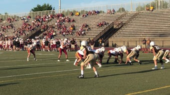 Highlights: Gibson Southern vs. Central scrimmage